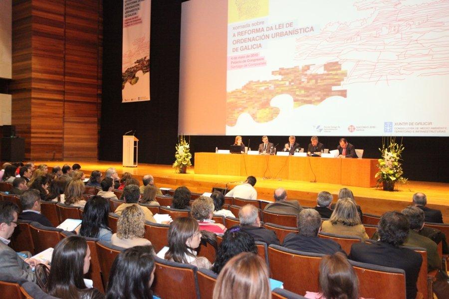 Inauguración - Santiago